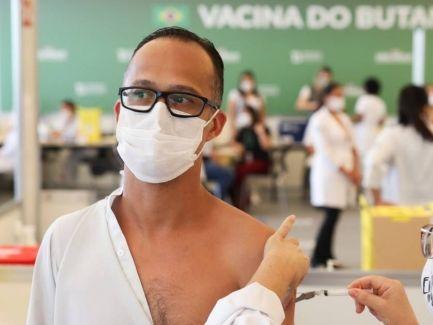 信報即時新聞 -- 全球逾1.78億人染疫 巴西破50萬人死