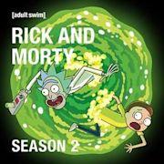 Rick and Morty (season 2)