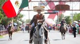 What Mexican Independence Day looked like in Juárez and El Paso