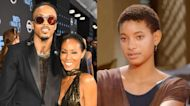 Willow Smith Reacts to Mom Jada Pinkett Smith Speaking Out About Her Relationship With August Alsina