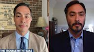 The Trouble in Texas: Castro brothers discuss the wild antics of the Texas GOP