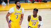 Celtics' Dennis Schroder: 'I don't think I fit in' with Lakers
