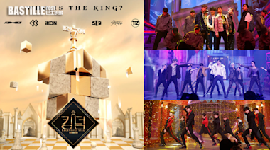 《Kingdom》舞蹈員中招感染新冠 確診前曾與3隊男團同台表演 | 心韓