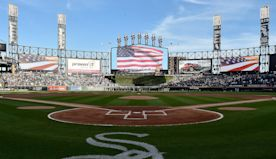 White Sox Partner With Goose Island To Create Golden Ale