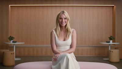Gwyneth Paltrow on Her New Netflix Series and How to Get What You Want (in Bed)