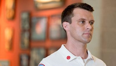 Jesse Spencer Exits 'Chicago Fire' After 10 Seasons – Watch His Touching Behind-the-Scenes Farewell (Video)