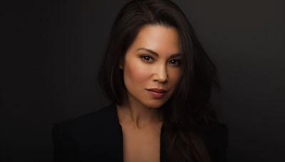 Natalie Mendoza Replacing Karen Olivo in 'Moulin Rouge! The Musical'
