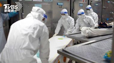 泰國醫院太平間已大爆滿! 大馬確診破百萬人