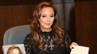 Church of Scientology blames Leah Remini for member's alleged murder at the organization's Sydney HQ