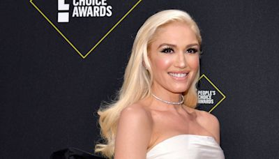 Gwen Stefani's Rare Instagram of Blake Shelton Has 'Voice' Fans Beyond Emotional Right Now