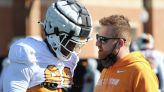 2021 fall training camp roster: Vols' tight ends