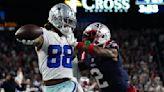 NFL roundup: Cowboys escape with OT win over Patriots