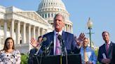 Stefanik joins GOP leadership in blaming Pelosi for Capitol attack