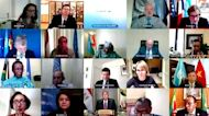 Egypt, Ethiopia discuss Nile dam dispute at UN Security Council