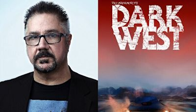 'Wyrmwood' Director to Adapt Vampire Thriller From 'Sandman Slim' Author (Exclusive)