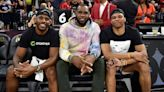Report: Lakers interested in Chris Paul, Russell Westbrook