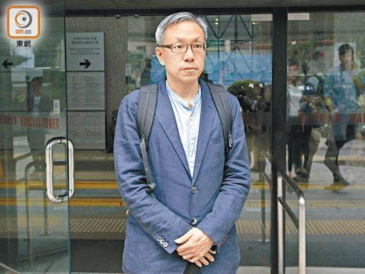 壹傳媒張劍虹羅偉光 涉違國安法今提堂