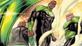 The Green Lanterns' Biggest Problem is Exposed in Future State