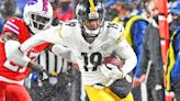 JuJu Smith-Schuster free agency 2021: Latest news, rumors, scouting report and interested teams