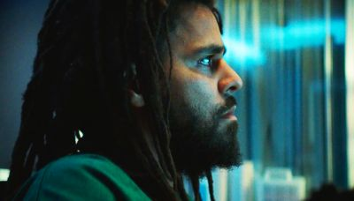 "How J. Cole Made ""Interlude"" With Producers T-Minus and Tommy Parker"