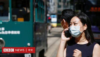 香港宣佈收緊防疫豁免措施 能否與中國大陸通關仍然存疑