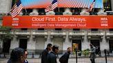 Enterprise software firm Informatica valued at $7.5 bln in stock market return