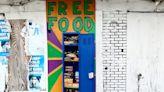 Food Not Bombs Brings Food Pantries to South Dallas Neighborhoods
