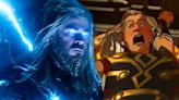The MCU Doubles Down On Its Phase 4 Thor Insult