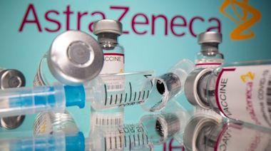 牛津/阿斯利康疫苗 你需要了解的幾個問題