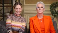 Jamie Lee Curtis and Judy Greer dodge spoilers about new 'Halloween' movie