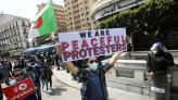 Algiers Police Disperse Protest After Ministry Warning