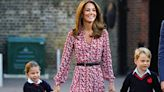 Kate Middleton Reportedly Uses a Special Phrase with Her Kids to Keep Them from Misbehaving