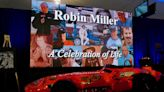 Robin Miller remembered: A life worth celebrating at Indianapolis Motor Speedway