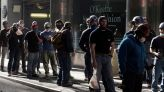 U.S. Labor Costs Increase Solidly in Second Quarter   Investing News   US News