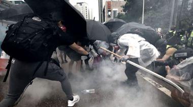 信報即時新聞 -- 反修例事件拘逾萬人 720人被控暴動罪