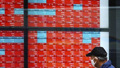 不畏中國經濟陰霾 科技股帶領亞股反彈 - 自由財經