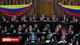 Venezuela judiciary aiding repression, UN finds