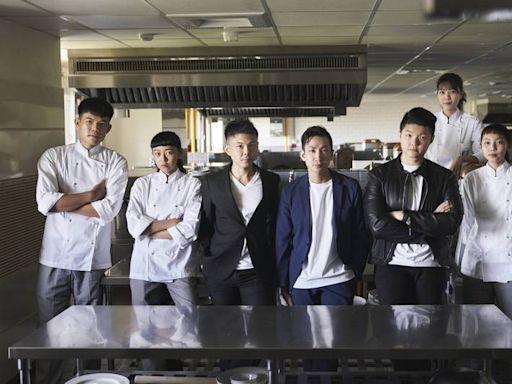 台日星米其林主廚3人投身科大講座 創餐飲教育最高規格