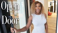 Inside Serena William's New Home With A Trophy Room & Art Gallery