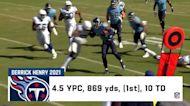 Titans vs. Colts preview Week 8