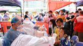 中國廣東省現Delta變種病毒傳播力強 多城推動全民核酸檢測