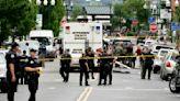 Witness: Man confronted gunman who ambushed, killed officer