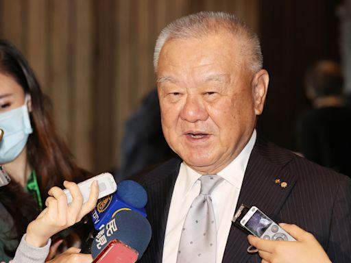 林伯豐:台灣對疫苗的鼓勵有努力空間 政府應支持國光