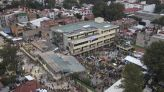 208 years for Mexican expert over quake-collapsed school