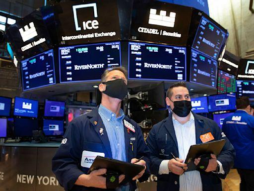 道瓊大漲424點再創新高 科技股由黑翻紅勁揚1%