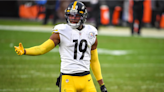 Fantasy Football Rankings 2021: Busts from model that called Smith-Schuster's disappointing season