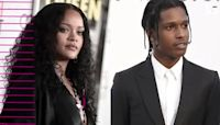 Rihanna and ASAP Rocky Step Out in New York City Amid Dating Rumors