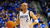 Report: Mavericks discussed Lakers assistant Jason Kidd as coaching candidate