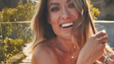 Olivia Wilde, 37, Looks Fit And Fierce As She Poses Totally Topless