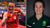 Irish Olympic boxer will return to part-time cleaning job even if she wins gold
